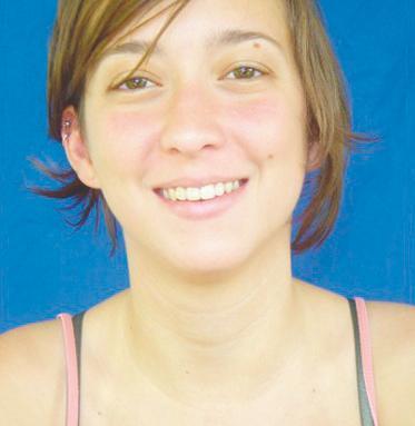 Claudia Calderón