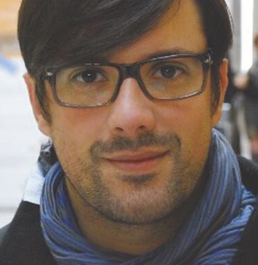 Alessandro Focareta