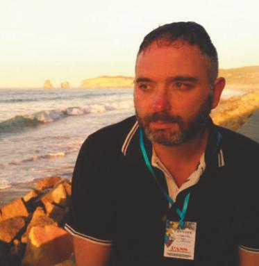Daniel León Lacave