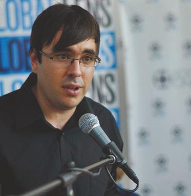 Guillermo A. Vazquez